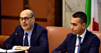 """Regionali, Di Maio: """"Giunta civica per l'Umbria, i partiti facciano passo indietro"""". Pd e Leu: """"Siamo pronti al confronto"""""""