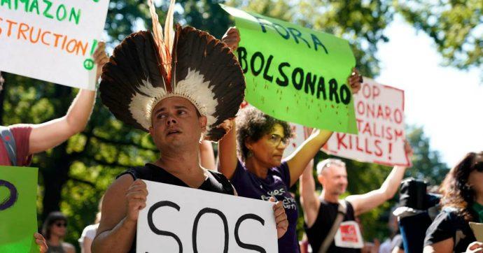 Amazzonia, anche l'Italia nella scuola che sradica l'analfabetismo. E che ora è costretta a chiudere