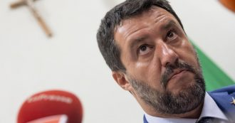 """Salvini attaccato sui social da caporedattore Rai: """"Tempo sei mesi e ti spari, nemico mio"""". Rai avvia procedimento disciplinare"""