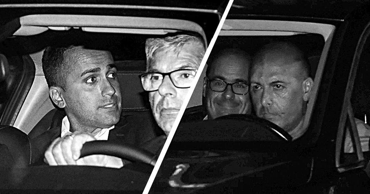 """Crisi di governo, M5s: """"Nessun nuovo incontro col Pd senza sì ufficiale a Conte"""". Oggi al Colle cominciano le consultazioni – LA DIRETTA"""