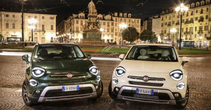 Auto, la metà delle vetture in circolazione in Italia è di media cilindrata