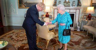 Brexit, la Regina autorizza lo stop voluto da Johnson: Parlamento chiuso per 5 settimane. Petizione contro raccoglie 1,5 milioni di firme