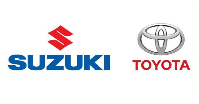 Toyota e Suzuki, partnership e scambio di azioni. Obiettivi elettrificazione e guida autonoma