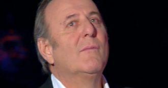 """Gerry Scotti in lacrime: """"Ciao Alan. Quante puntate insieme abbiamo fatto"""""""