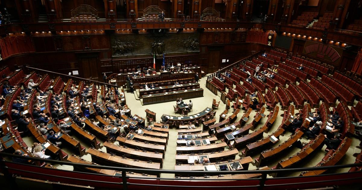Taglio parlamentari: ridurli sì, ma con criterio