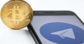 Telegram, il rivale di Whatsapp lancia la sua criptovaluta: entro ottobre parte Gram
