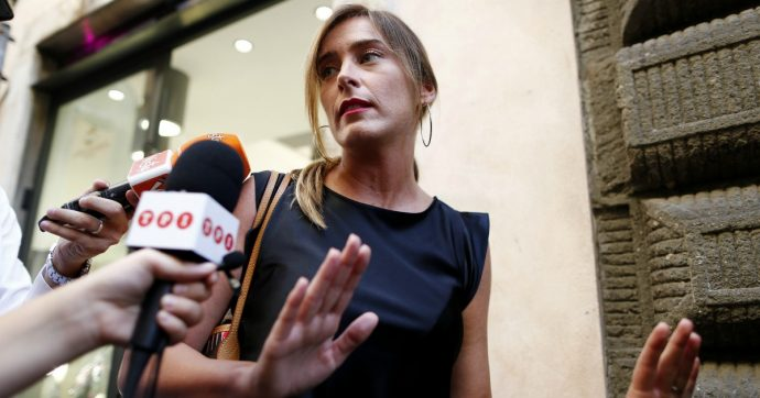 """Governo, Boschi e le querele ai 5 Stelle: """"Non le ritiro. Va bene l'accordo di governo, ma sulle alleanze locali non correrei"""""""