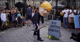 """Brexit, la corsa dei Labour per la sfiducia a Johnson: """"I numeri ci sono"""". Ma Boris non si dimetterebbe"""
