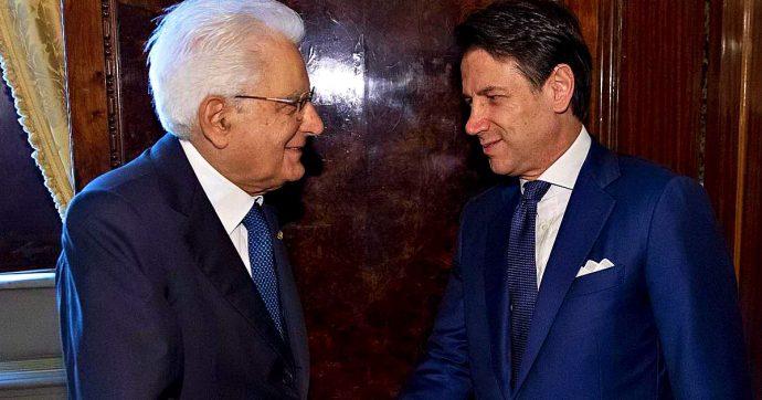 """Governo, nel pomeriggio incontro tra Conte e Mattarella al Quirinale. Fonti: """"Programmato da tempo, non collegabile a scissione Renzi"""""""
