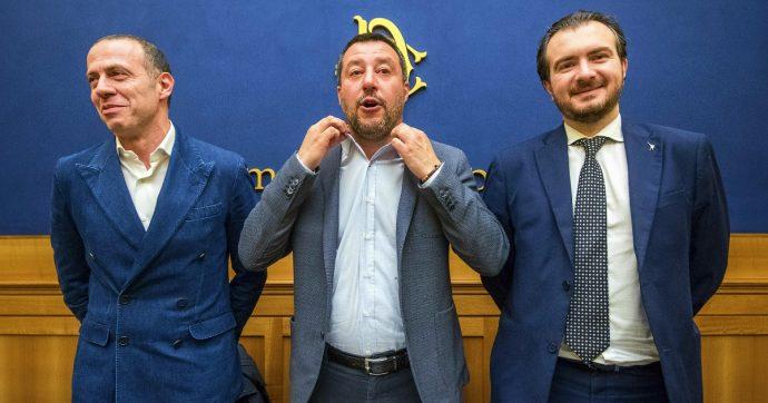 """Crisi, la mossa leghista per restare al governo: """"Di Maio premier"""". Salvini conferma, ma i capigruppo vanno in tilt: """"L'offerta? Sì, no"""""""