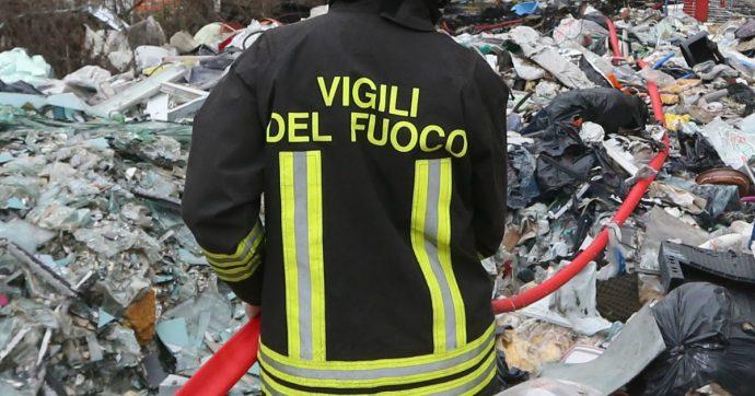 Matera, incidente in un pozzo di manutenzione di una discarica: morti due operai 50enni