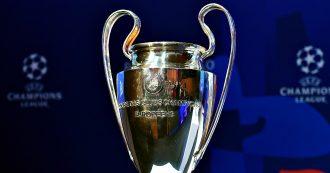 Super Champions League, ecco il progetto dell'Uefa: più squadre per aumentare i guadagni, a discapito dei tornei nazionali