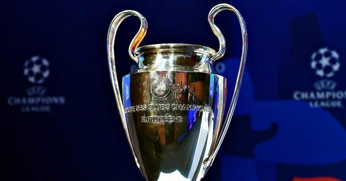 Sorteggi Champions League 2019-20, Juventus con l'Atletico. Napoli-Liverpool, per l'Inter c'è il Barcellona. L'Atalanta nel gruppo del City