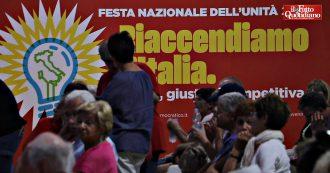 """Governo, militanti alla Festa Pd di Ravenna: """"Intesa con M5s? Fino a qualche settimana fa sarebbe stata fantascienza. Ora priorità a lavoro"""""""
