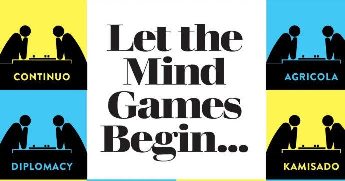 Olimpiadi dei giochi mentali: un evento unico e sconosciuto che merita un salto di qualità