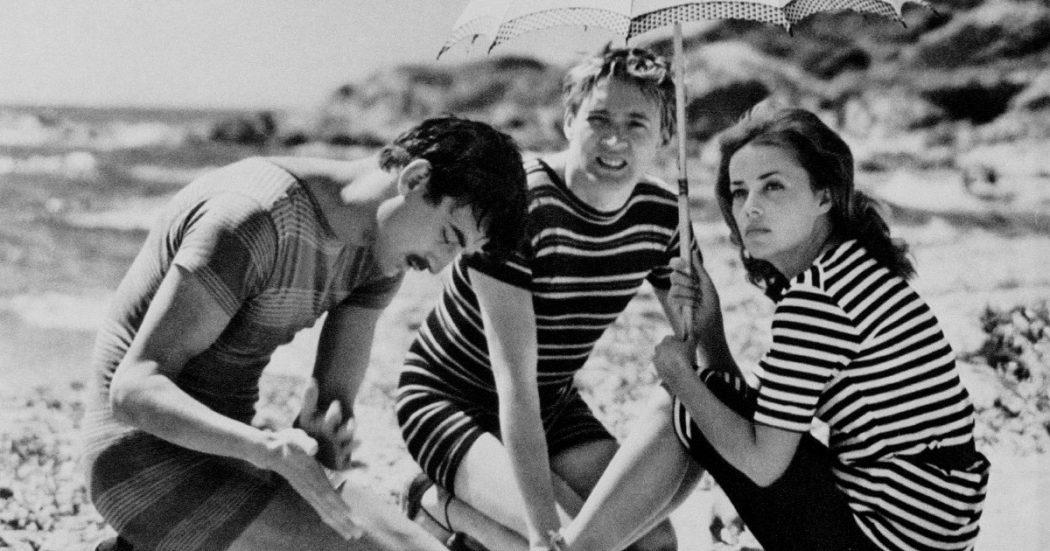 Jules e Jim e Kathe: tre amanti due ceffoni e un colpo di fucile