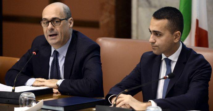 """Regionali, il Pd ora spinge per l'alleanza con M5s. Zingaretti sta con Franceschini: """"Proviamoci"""". I 5 stelle: """"Solo con liste civiche"""""""