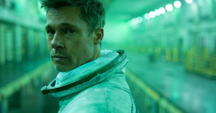 Mostra del Cinema di Venezia, Ad Astra di Brad Pitt è una clamorosa delusione pesante e soporifera