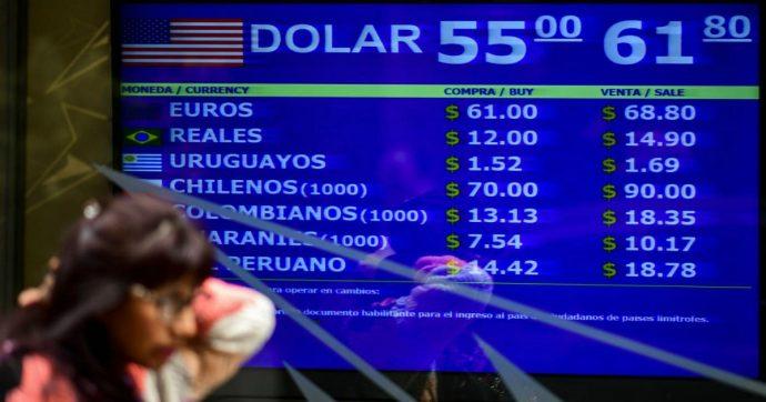 Argentina, il nuovo default è la confessione che il debito è impagabile
