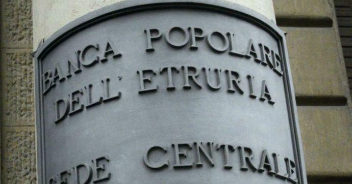 Banca Etruria, nuove indagini con proroga di due mesi. Slitta la decisione del giudice sulla bancarotta colposa