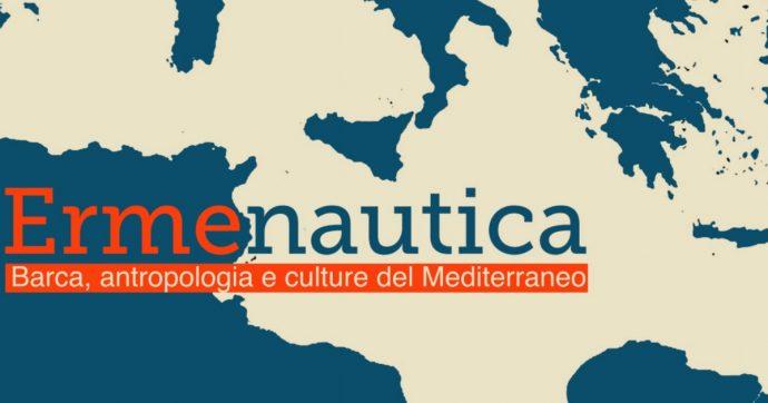 Mediterraneo, al via Ermenautica il progetto di ricerca navigante dell'Università La Sapienza che studia le nuove forme di convivenza