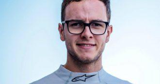 Formula 2, grave incidente durante il Gran Premio del Belgio: morto Anthoine Hubert, pilota di 22 anni