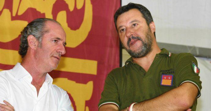 """Governo, Zaia: """"Accordo Pd-M5s? Pronti alla rivoluzione"""". Pd: """"Eversivo"""". E Gentilini attacca Salvini: """"Ha sbagliato come capo, deve pagare"""""""