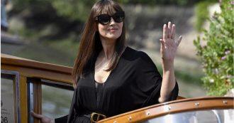 """Festival di Sanremo 2020, l'annuncio a sorpresa di Monica Bellucci: """"Non ci sarò"""""""