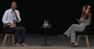Versiliana 2019, Simone Ceriotti incontra Virginia Stagni: 'Come cambia l'informazione nel mondo'