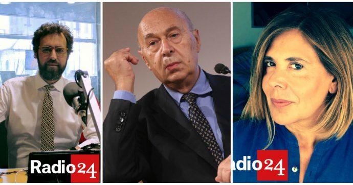 Radio24, il 2 settembre debutta il nuovo palinsesto: a 24Mattino Simone Spetia con Paolo Mieli e Maria Latella