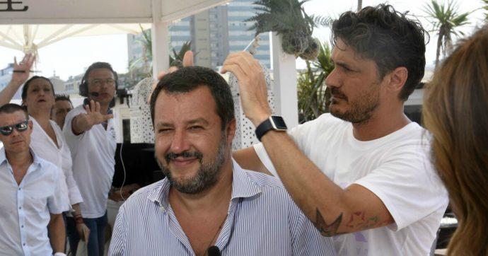 Salvini, prima o poi la vuota retorica del Papeete doveva smettere di funzionare