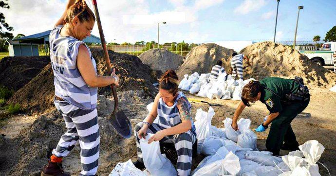 Bahamas travolte da Dorian, l'uragano più forte della loro storia: turisti italiani evacuati. Gli Usa in allerta per la loro costa orientale