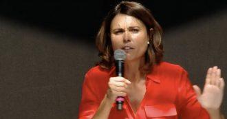 """Versiliana 2019, Bonafé (Pd): """"Accordo? Difficile. Ma basta con la politica muscolare"""""""