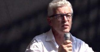 """Versiliana 2019, Morra: """"Svecchiare la politica. Sicuro che molti sapranno fare un passo di lato"""""""