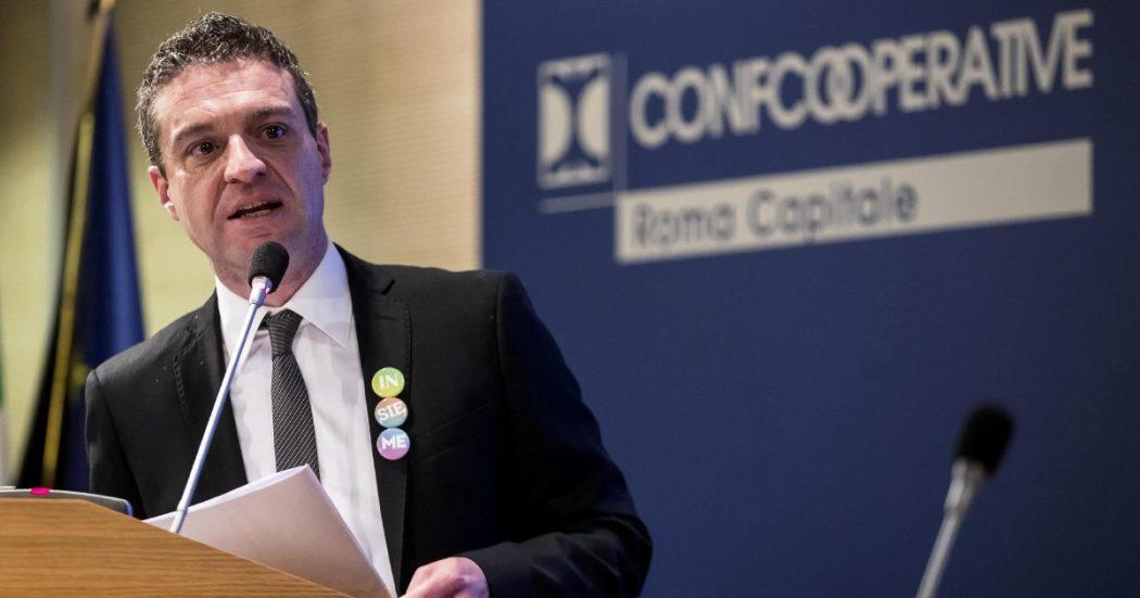 """""""Io, candidato 5 Stelle-Pd lancio l'asse per le Regionali"""""""