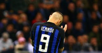 """Mauro Icardi al Psg, """"trovato l'accordo con l'Inter: l'attaccante in prestito per un anno"""""""