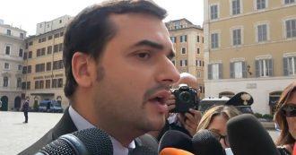 """Governo, Sibilia (M5s): """"Voto su Rousseau? Spero che iscritti capiscano il nostro sforzo"""""""