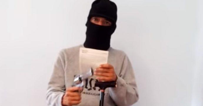 """Fabio Gaudenzi, arrestato il braccio destro di Carminati. Il video shock: """"Parlerò alla polizia del mandante dell'omicidio di Piscitelli"""""""