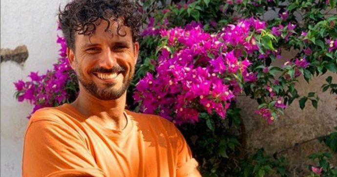 """Marco Bianchi, lo chef: """"Così ho detto a mia moglie e a nostra figlia che sono gay e amo Luca"""""""