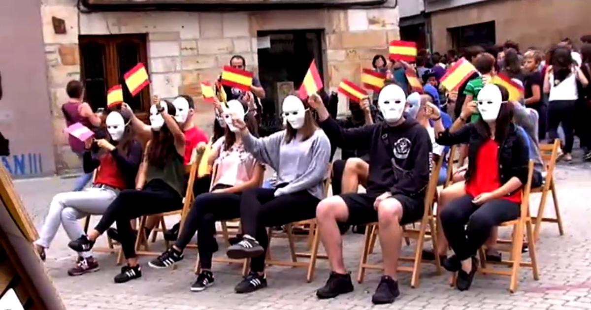 Paesi Baschi, nessun disordine nel 'giorno dell'addio'. Ma la causa indipendentista è ancora viva