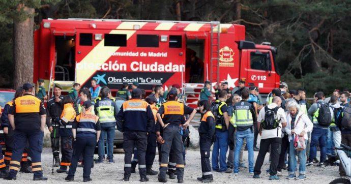 Blanca Fernández Ochoa, la sciatrice spagnola campionessa olimpica è scomparsa vicino a Madrid: droni per trovarla