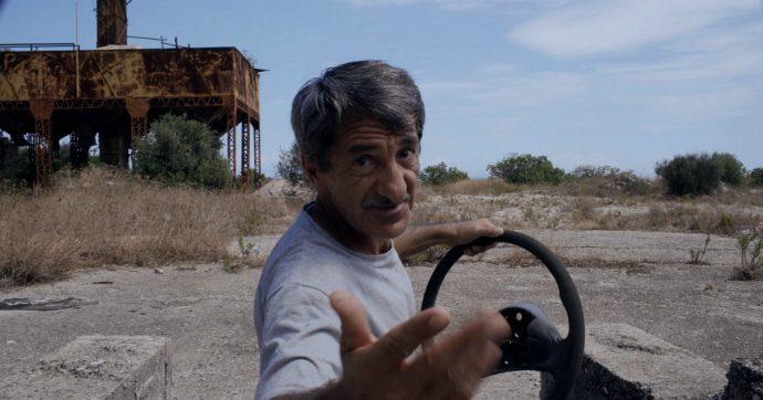 """Mostra del Cinema di Venezia, in """"Tony Driver"""" l'incredibile storia di Pasquale Donatone, vittima di un gigantesco paradosso"""
