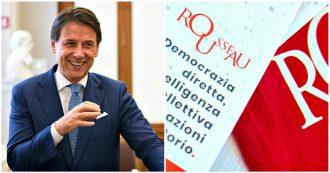 """Governo Conte 2, su Rousseau M5s dice Sì: il 79,3% a favore dell'esecutivo col Pd. Il 20,7% contro. Affluenza record: hanno votato in 79.634. Zingaretti: """"Ora andiamo a cambiare l'Italia"""""""