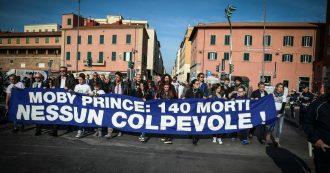 Moby Prince, 30 anni dalla strage: dibattiti, commemorazioni ed eventi. Segui la giornata in diretta
