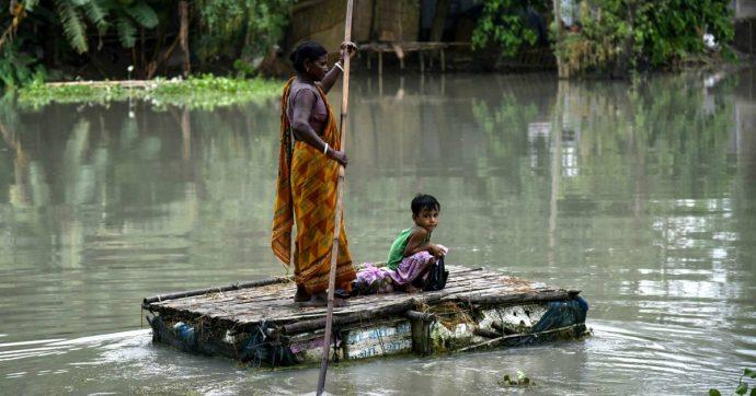 Cambiamenti climatici, in India due anni di catastrofi. Quando la 'sfiga' ci vede benissimo