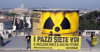 """Rifiuti nucleari, nessuno vuole ospitare il deposito. Dai timori per l'agricoltura a quelli per il turismo. """"Esonerare le zone protette, si punti ai siti militari"""""""