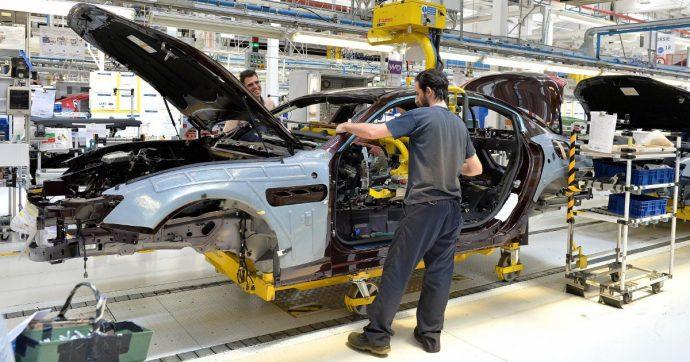 """Coronavirus, Acea: """"lo stop alla produzione europea finora è costato 1,2 milioni di veicoli"""""""