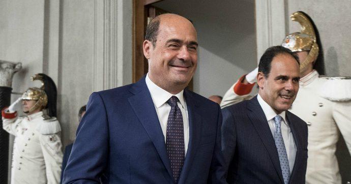 Zingaretti, il Montalbano politico che ci mancava (e che ci lascia ben sperare)