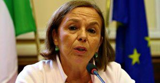 """Luciana Lamorgese, chi è la prefetta che sarà ministra dell'Interno. E sui migranti disse: """"Bisogna accogliere nelle regole"""""""
