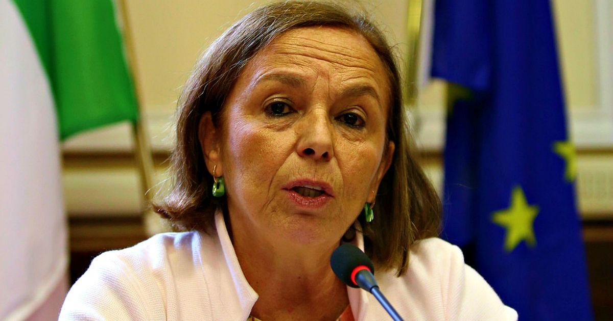 Luciana Lamorgese, chi è la prefetta che sarà ministra dell ...